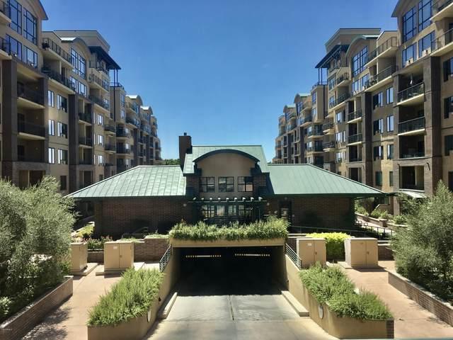 2302 N Central Avenue #204, Phoenix, AZ 85004 (MLS #6099397) :: Lux Home Group at  Keller Williams Realty Phoenix