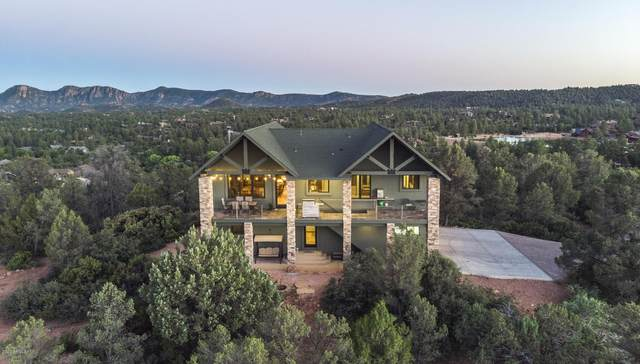 1117 N Karen Way, Payson, AZ 85541 (MLS #6099401) :: My Home Group