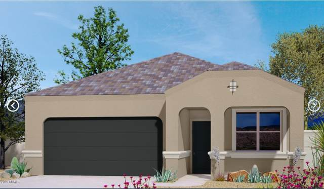 290 S San Marino Loop, Casa Grande, AZ 85194 (MLS #6099413) :: The Everest Team at eXp Realty