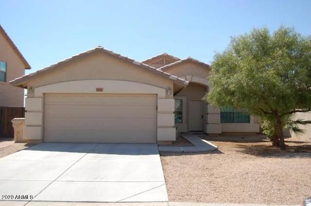8612 N 68TH Drive, Peoria, AZ 85345 (MLS #6099414) :: Yost Realty Group at RE/MAX Casa Grande
