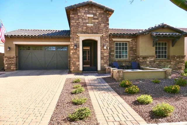 20404 W Edgemont Avenue W, Buckeye, AZ 85396 (MLS #6099416) :: Dijkstra & Co.