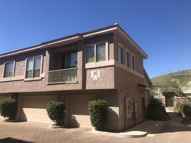 42424 N Gavilan Peak 16206 Parkway, Anthem, AZ 85086 (MLS #6099418) :: Scott Gaertner Group