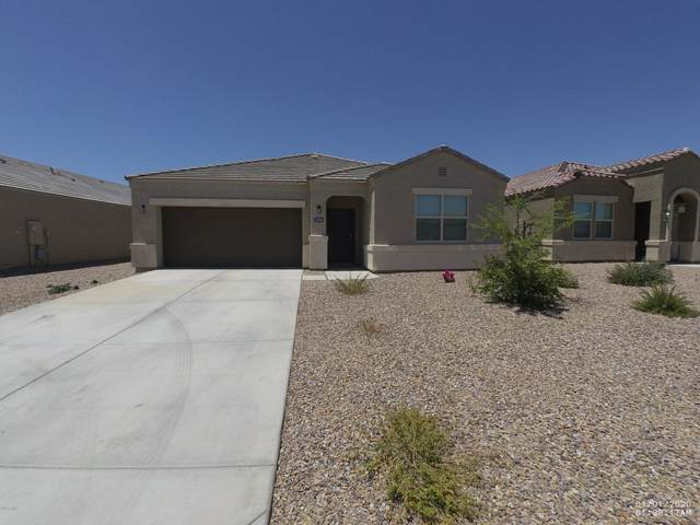 5216 E Wallace Way, San Tan Valley, AZ 85143 (MLS #6099420) :: The Property Partners at eXp Realty