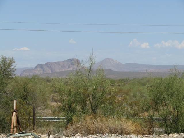 3927 N Lancaster Circle, Florence, AZ 85132 (MLS #6099434) :: Klaus Team Real Estate Solutions