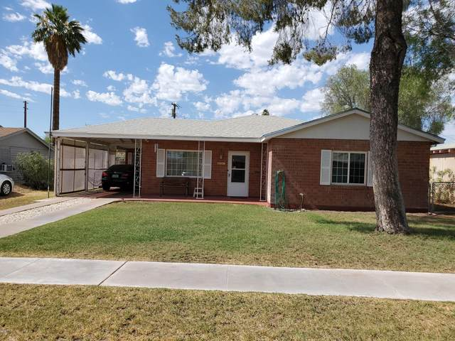 2908 E Willetta Street, Phoenix, AZ 85008 (MLS #6099436) :: Yost Realty Group at RE/MAX Casa Grande