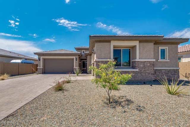10745 E Evergreen Street, Mesa, AZ 85207 (MLS #6099439) :: Conway Real Estate