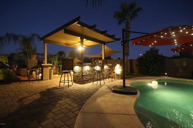 15341 W Tasha Drive, Surprise, AZ 85374 (MLS #6099449) :: Lux Home Group at  Keller Williams Realty Phoenix