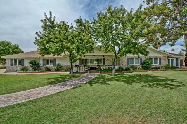 1102 W Kaler Drive, Phoenix, AZ 85021 (MLS #6099466) :: Klaus Team Real Estate Solutions