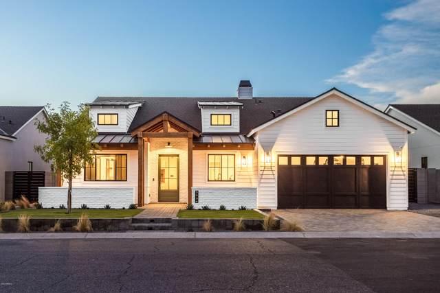3534 E Glenrosa Avenue, Phoenix, AZ 85018 (MLS #6099467) :: The W Group