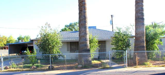 2819 W Diana Avenue, Phoenix, AZ 85051 (MLS #6099472) :: Dijkstra & Co.