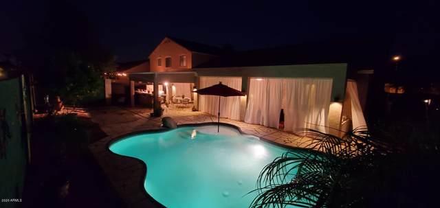 17852 W Maui Lane, Surprise, AZ 85388 (MLS #6099473) :: Keller Williams Realty Phoenix