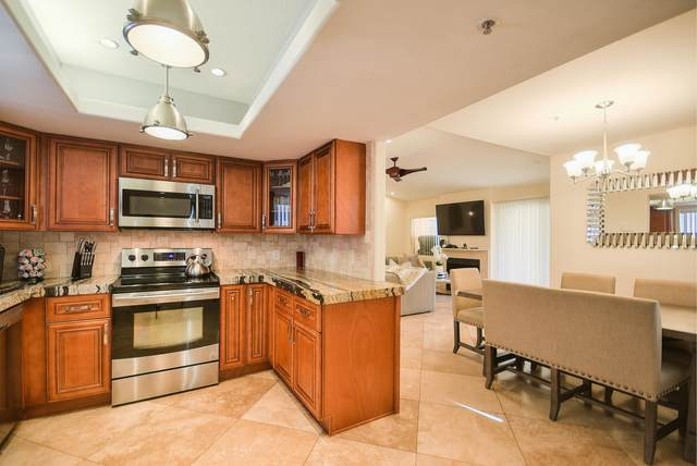 9455 E Purdue Avenue #242, Scottsdale, AZ 85258 (MLS #6099474) :: Howe Realty
