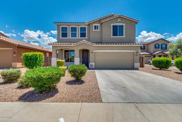 7241 W Wood Street, Phoenix, AZ 85043 (MLS #6099483) :: Brett Tanner Home Selling Team
