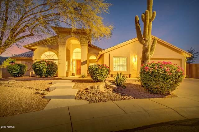 2032 E Sapium Way, Phoenix, AZ 85048 (MLS #6099493) :: Lifestyle Partners Team