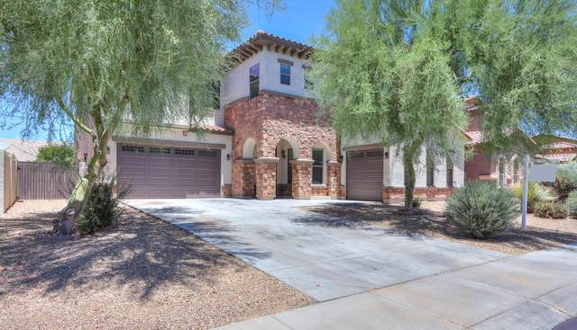 44044 W Palo Abeto Drive, Maricopa, AZ 85138 (MLS #6099494) :: REMAX Professionals