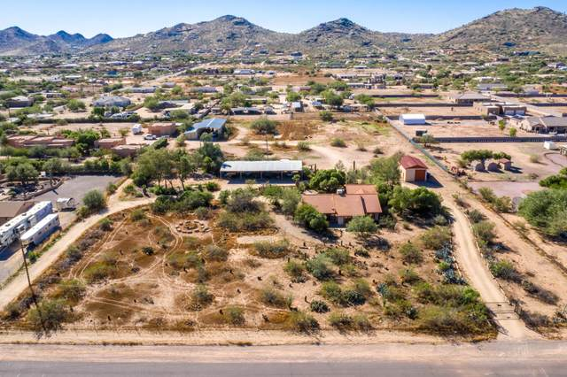 31XX W Desert Hills Dr, Phoenix, AZ 85086 (MLS #6099500) :: Russ Lyon Sotheby's International Realty