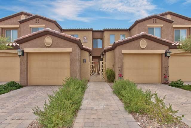 250 W Queen Creek Road #128, Chandler, AZ 85248 (MLS #6099509) :: Kepple Real Estate Group