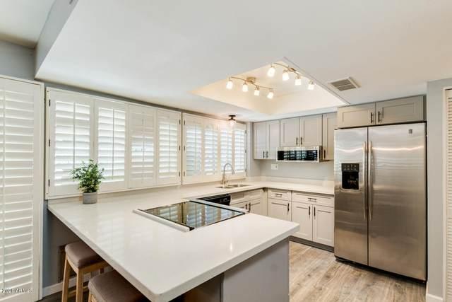 8480 E Chaparral Road, Scottsdale, AZ 85250 (MLS #6099510) :: Kepple Real Estate Group