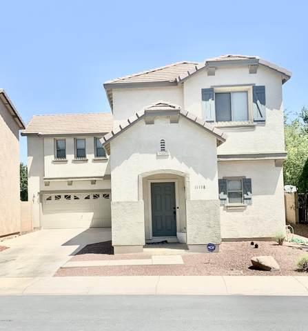 11158 W Pierce Street, Avondale, AZ 85323 (MLS #6099514) :: Brett Tanner Home Selling Team