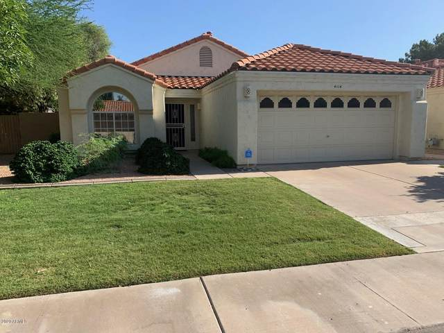 4114 E Becker Lane, Phoenix, AZ 85028 (MLS #6099517) :: My Home Group