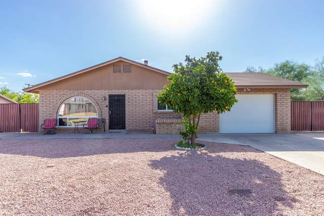 332 S 83RD Place, Mesa, AZ 85208 (MLS #6099520) :: Klaus Team Real Estate Solutions