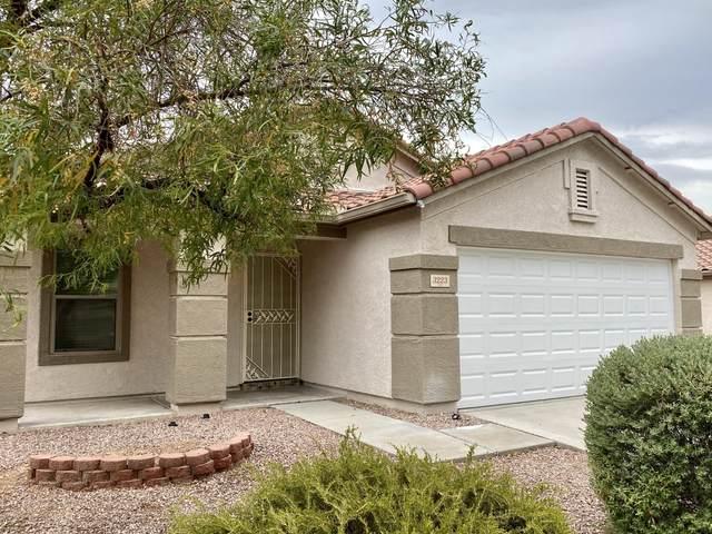 3223 W Mark Lane, Phoenix, AZ 85083 (MLS #6099521) :: Klaus Team Real Estate Solutions