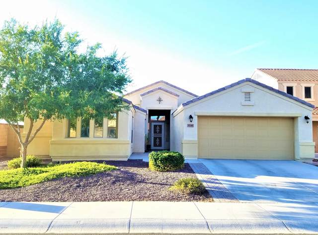 9548 W Quail Avenue, Peoria, AZ 85382 (MLS #6099522) :: Arizona Home Group