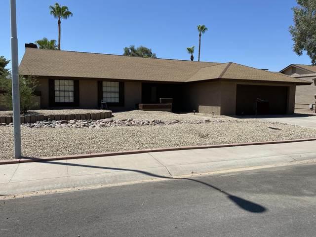 701 W Straford Drive, Chandler, AZ 85225 (MLS #6099528) :: Relevate | Phoenix