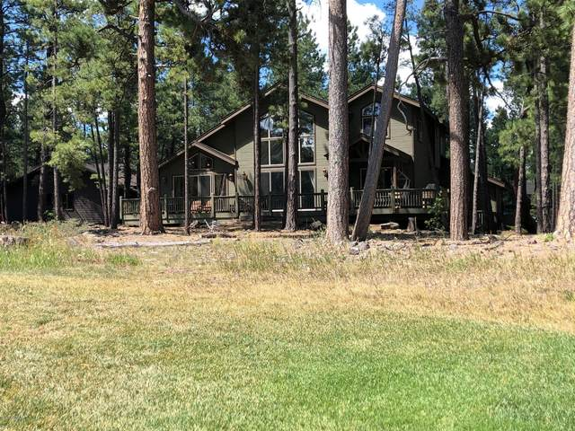 3622 Doc Raymond, Flagstaff, AZ 86005 (MLS #6099532) :: neXGen Real Estate
