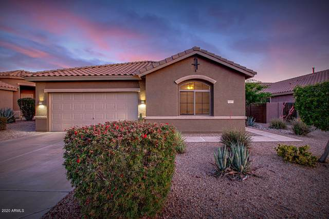 17677 W Desert View Lane, Goodyear, AZ 85338 (MLS #6099533) :: Klaus Team Real Estate Solutions