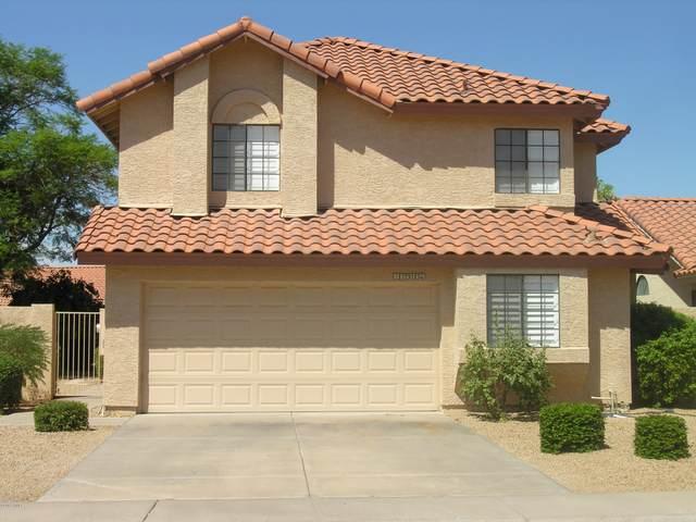 13526 N 103RD Way, Scottsdale, AZ 85260 (MLS #6099549) :: The Carin Nguyen Team