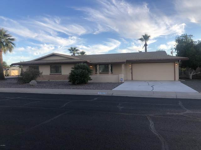 5615 E Colby Street E, Mesa, AZ 85205 (MLS #6099558) :: Kepple Real Estate Group