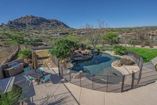 24924 N 118TH Place, Scottsdale, AZ 85255 (MLS #6099562) :: Dave Fernandez Team | HomeSmart
