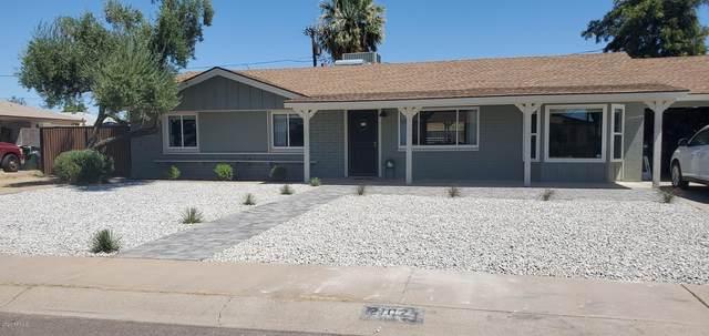 2102 W Meadow Drive, Phoenix, AZ 85023 (MLS #6099564) :: Riddle Realty Group - Keller Williams Arizona Realty