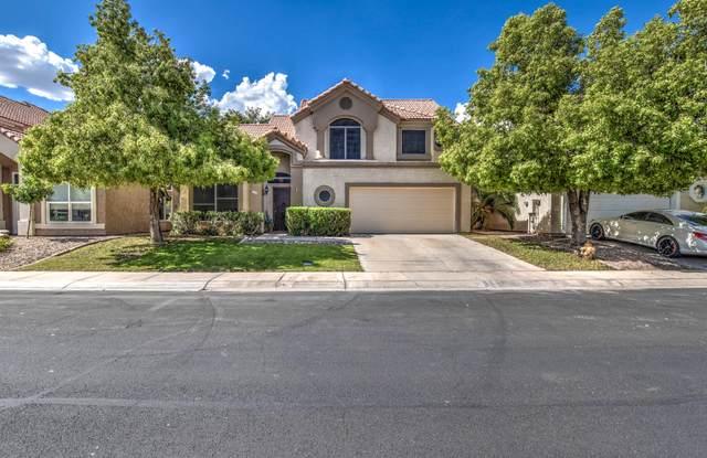 818 W Devon Drive, Gilbert, AZ 85233 (MLS #6099567) :: Conway Real Estate