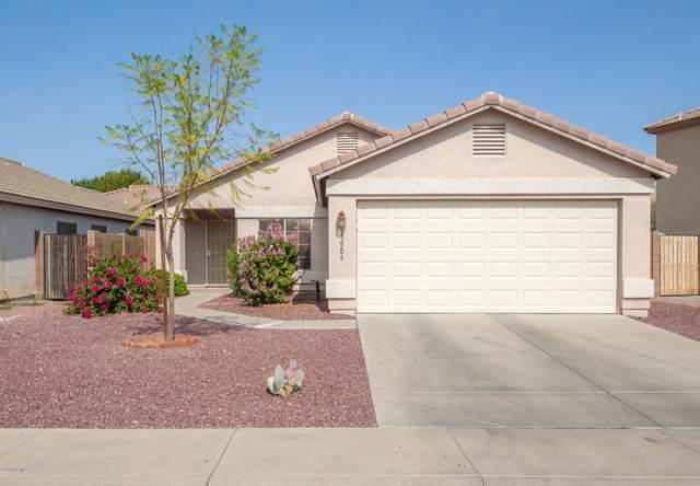 13506 N 130TH Avenue, El Mirage, AZ 85335 (MLS #6099574) :: The Property Partners at eXp Realty