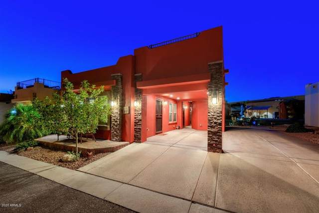 6601 E Us 60 Highway #818, Gold Canyon, AZ 85118 (MLS #6099581) :: Dave Fernandez Team | HomeSmart