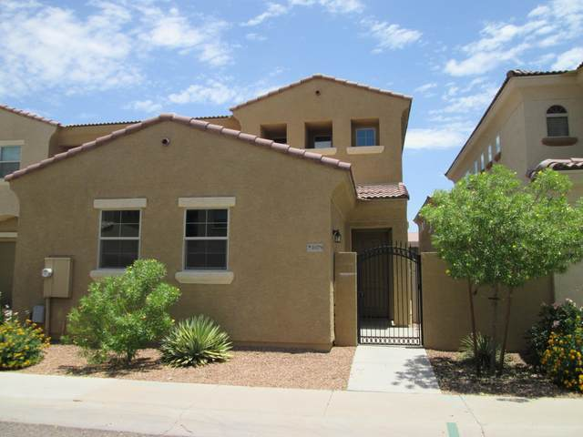 1367 S Country Club Drive #1079, Mesa, AZ 85210 (MLS #6099584) :: Klaus Team Real Estate Solutions