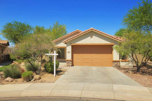 42932 N Challenger Trail, Anthem, AZ 85086 (MLS #6099590) :: The Everest Team at eXp Realty