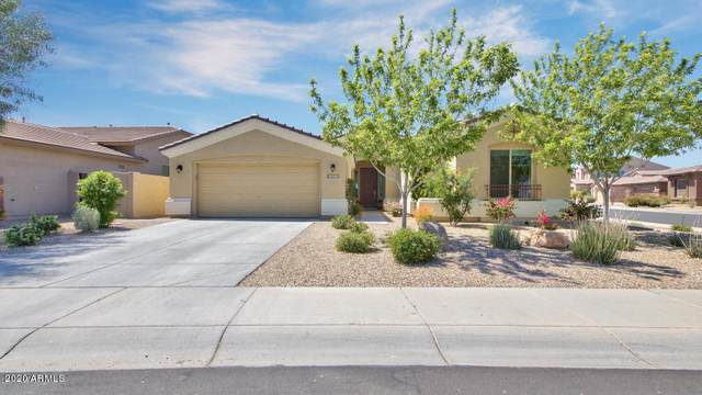 16528 N 181ST Drive, Surprise, AZ 85388 (MLS #6099596) :: CANAM Realty Group