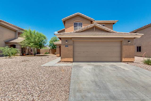 22598 W Adams Drive, Buckeye, AZ 85326 (MLS #6099597) :: The Property Partners at eXp Realty