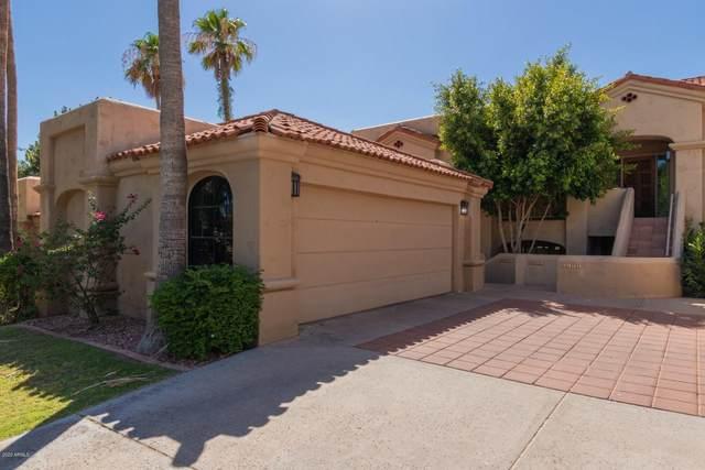 6110 N 28TH Street, Phoenix, AZ 85016 (MLS #6099599) :: My Home Group