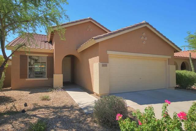 43335 N Vista Hills Drive, Anthem, AZ 85086 (MLS #6099609) :: Riddle Realty Group - Keller Williams Arizona Realty