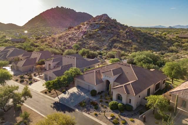 11880 E Parkview Lane, Scottsdale, AZ 85255 (MLS #6099614) :: Nate Martinez Team