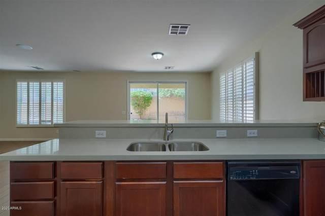 2315 E La Salle Street, Phoenix, AZ 85040 (MLS #6099615) :: Brett Tanner Home Selling Team