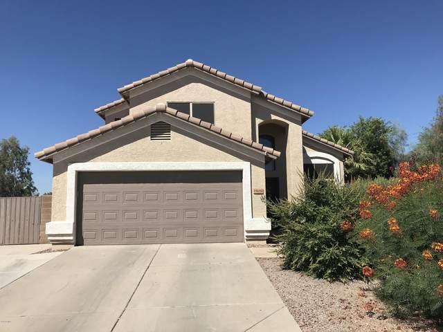 15051 W Rockrose Way, Surprise, AZ 85374 (MLS #6099618) :: Kepple Real Estate Group