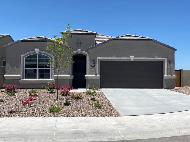 8544 W Pleasant Oak Way Court, Florence, AZ 85132 (MLS #6099619) :: Lucido Agency
