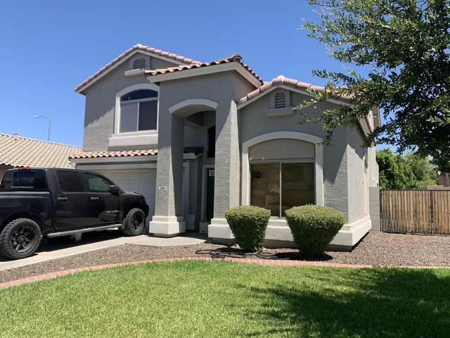 266 E Ingram Street, Mesa, AZ 85201 (MLS #6099625) :: Lux Home Group at  Keller Williams Realty Phoenix
