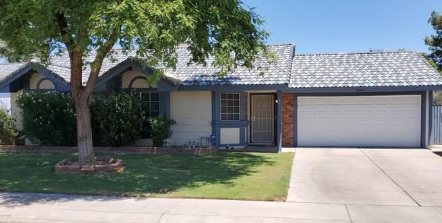 18415 N 57TH Avenue, Glendale, AZ 85308 (MLS #6099629) :: Dave Fernandez Team | HomeSmart