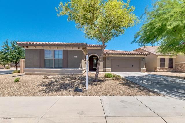 16050 W Mohave Street, Goodyear, AZ 85338 (MLS #6099631) :: Keller Williams Realty Phoenix